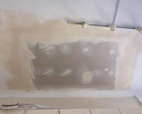 plasterboard-water-damage-fairlight-2